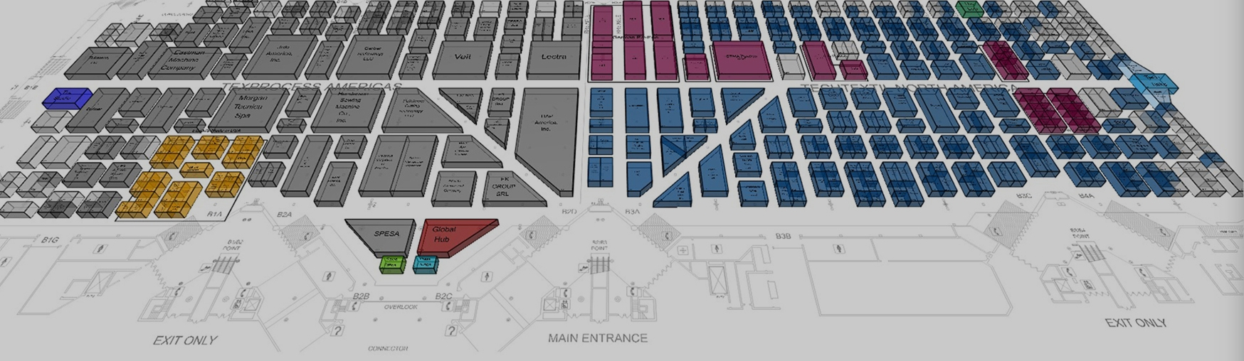 Explore the Floor Plan